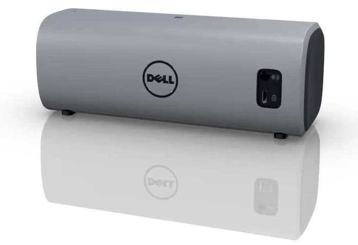 Dell AD211 Bluetooth Portable Speaker