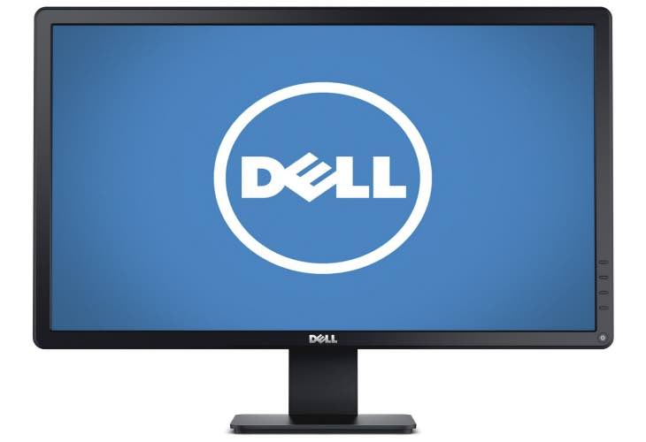 Dell E2414Hr 24-inch monitor specs with review