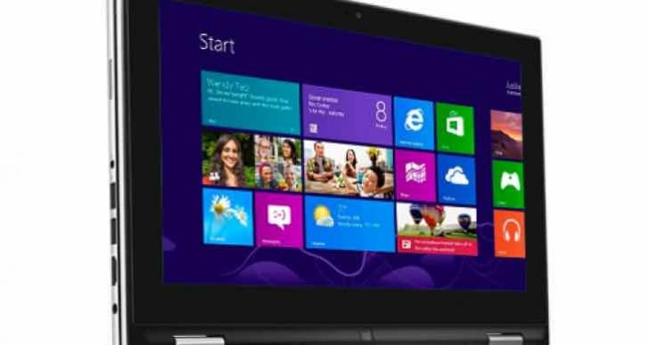 Dell Inspiron 11 3000 2-in-1 Laptop 2015 specs