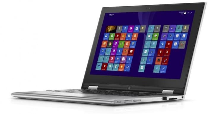 Dell Inspiron 11 3000 Series 2-in-1 review for 2014