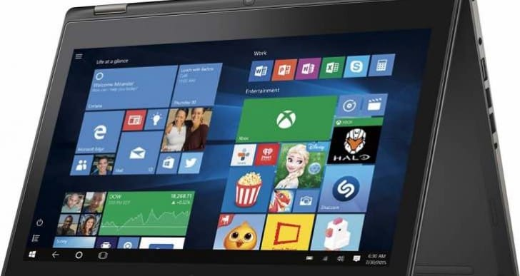 Dell Inspiron 13.3 touchscreen laptop and 2-in-1 buying decision