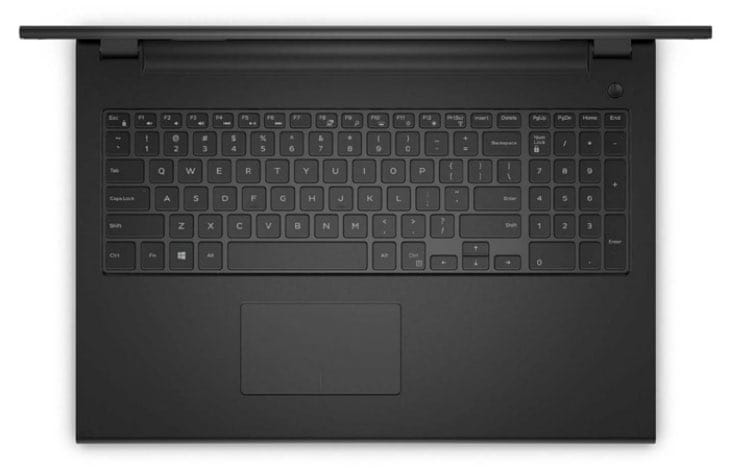 Dell Inspiron 15 3000 Series laptop