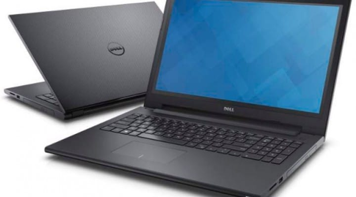 Dell Inspiron 15 3000 Series review of touchscreen laptop