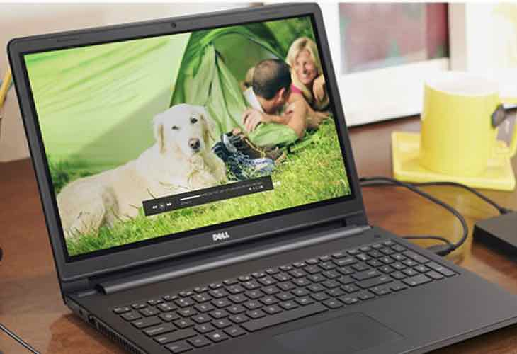 Dell Inspiron 15 3000 Series specs