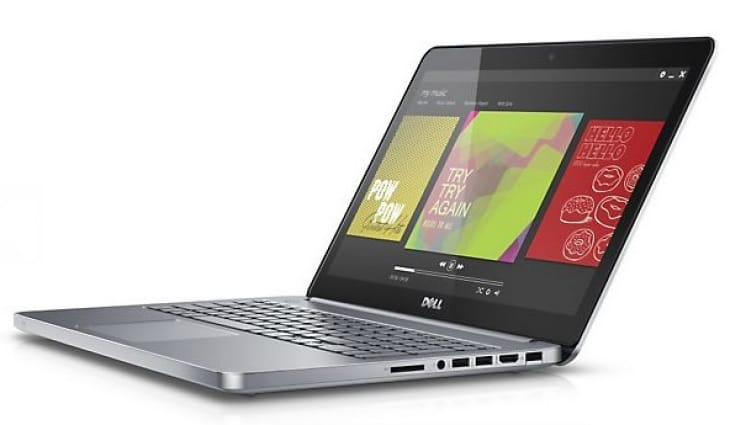 Dell Inspiron 15 5000 Vs 7000