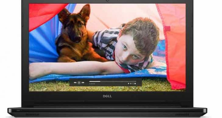 Dell Inspiron 15 5000 specs review