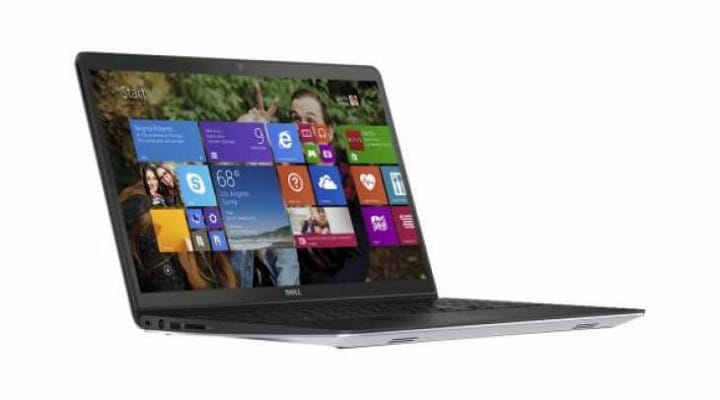 Dell Inspiron 15 i15547-5033sLV Signature specs overview