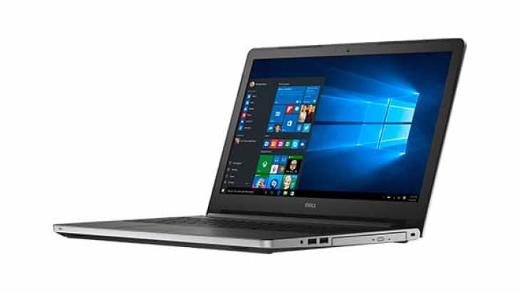 Dell Inspiron 15 i5558-5718SLV price