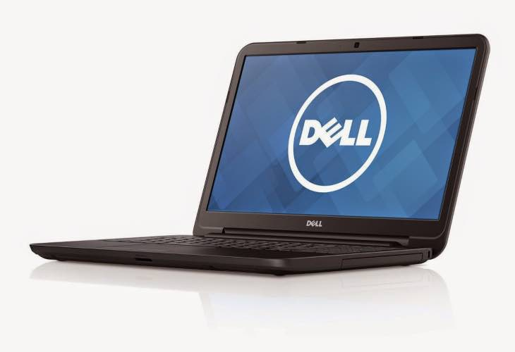 Dell Inspiron 15 laptop review with specs options
