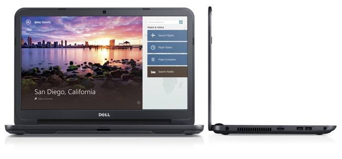 Dell Inspiron 3531 laptop