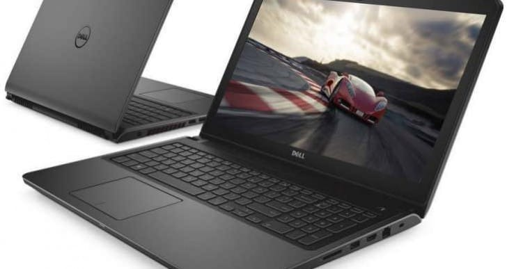 Dell Inspiron 7559 4K laptop review for gaming and editing