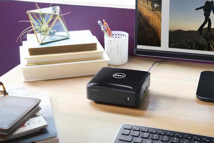 Dell Inspiron Micro Desktop specs