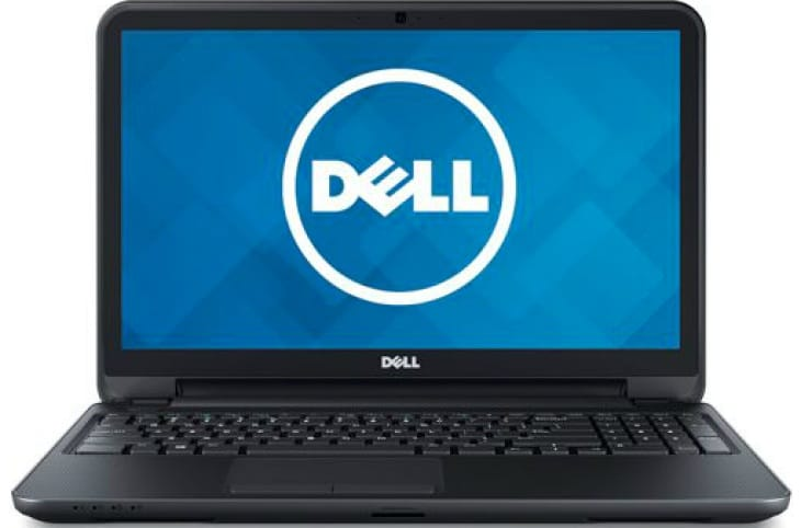 Dell Inspiron i15RV-8524BLK