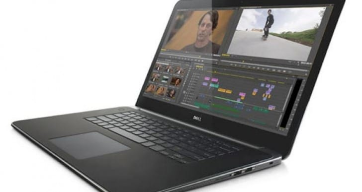 Dell Precision M3800 Workstation specs raises concerns