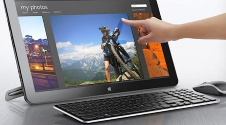 Dell XPS 18 potential found in reviews