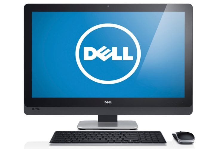 Dell XPS 27 Signature Edition All-in-One
