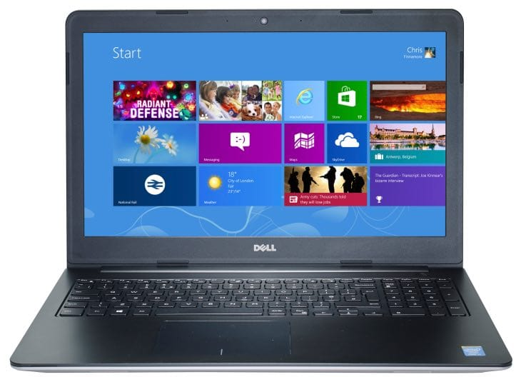 Dell reveals best laptop for Cyber Monday