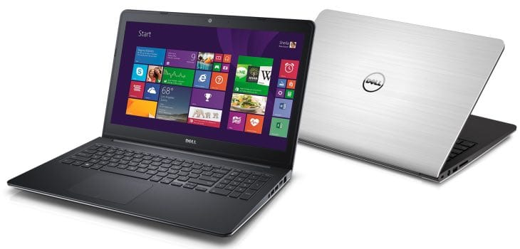 Dell reveals best laptop