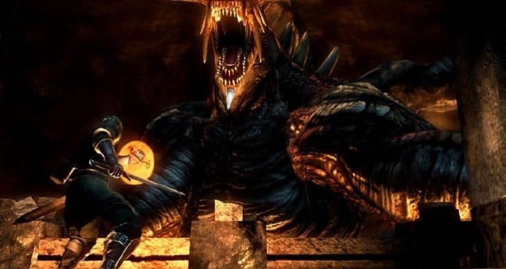 Demon's Souls sequel dead