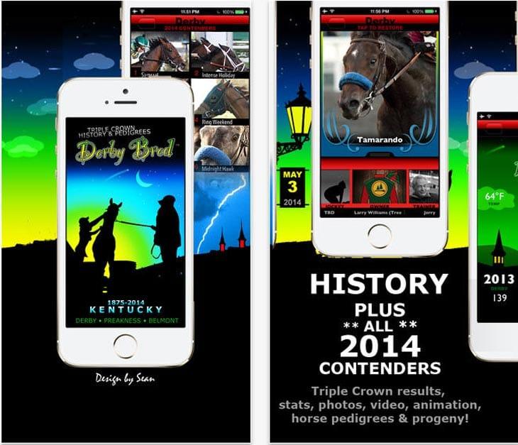 Derby-Bred-app