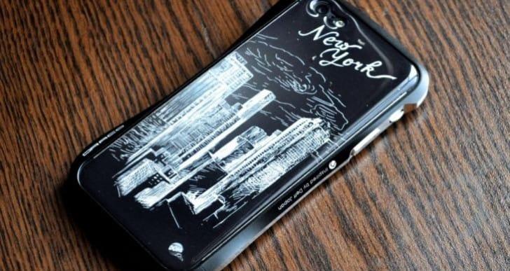 Designer iPhone 5 cases in the UK