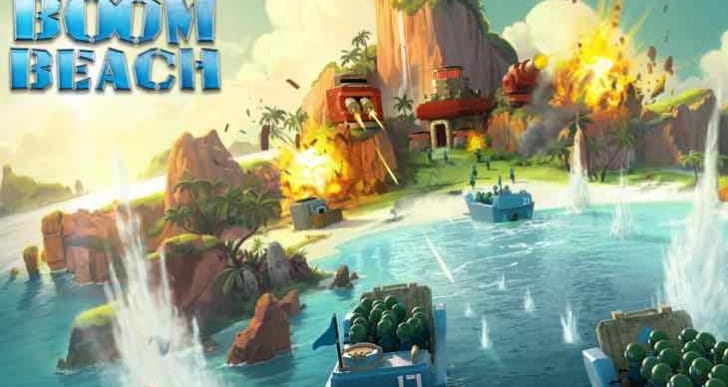 Desired Boom Beach features for next update expressed