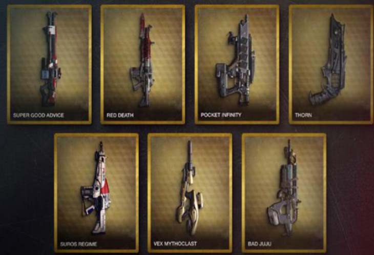 Destiny-1.1-update-exotic-weapon-buff