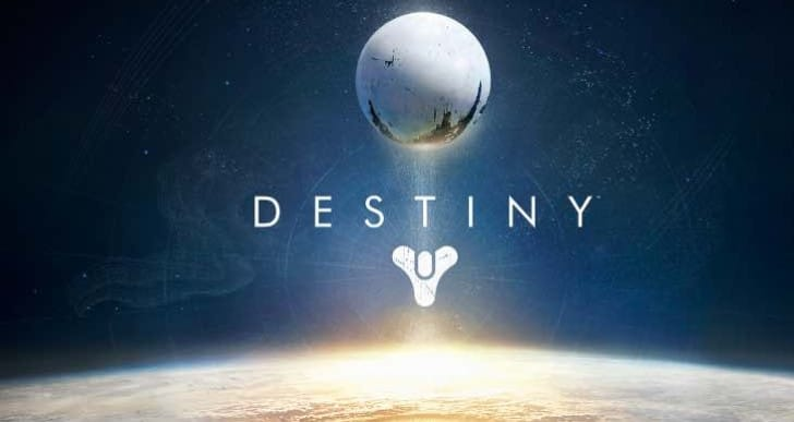 Destiny servers down in UK hits PSN, Xbox Live