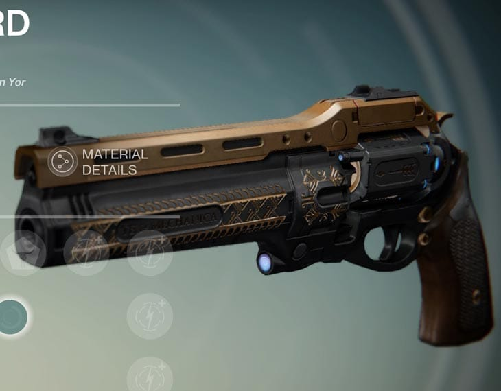 Destiny Last Word Worth Buying With These Perks Product