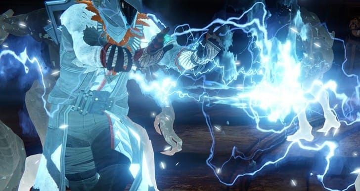 Destiny 2.0.0.2 update notes for The Taken King