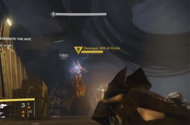 Destiny-Murmur-Legendary-11-minutes