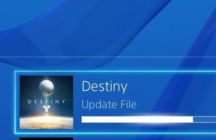 Destiny-PS4-update-today