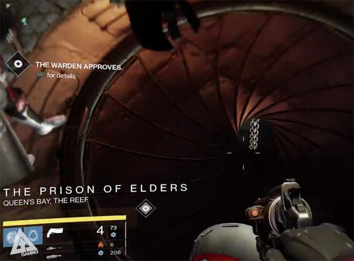 Destiny-Prison-of-Elders-TREASURE-ROOM