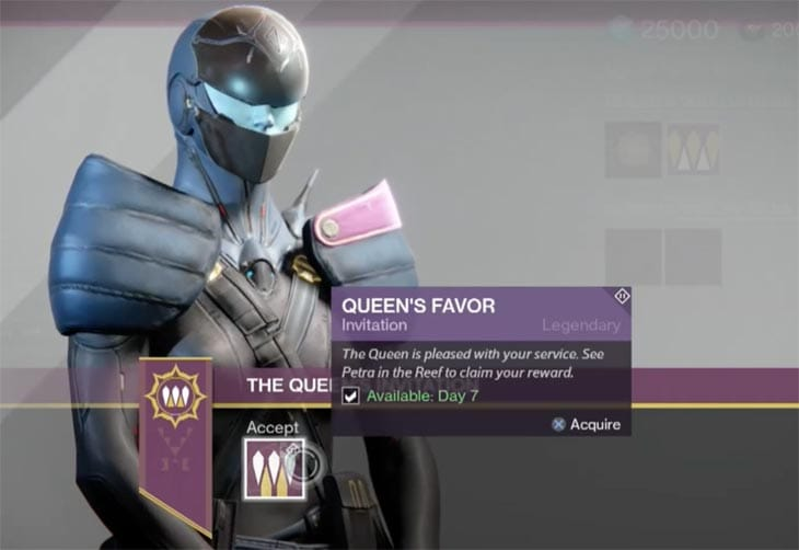 Destiny-Queens-Favor
