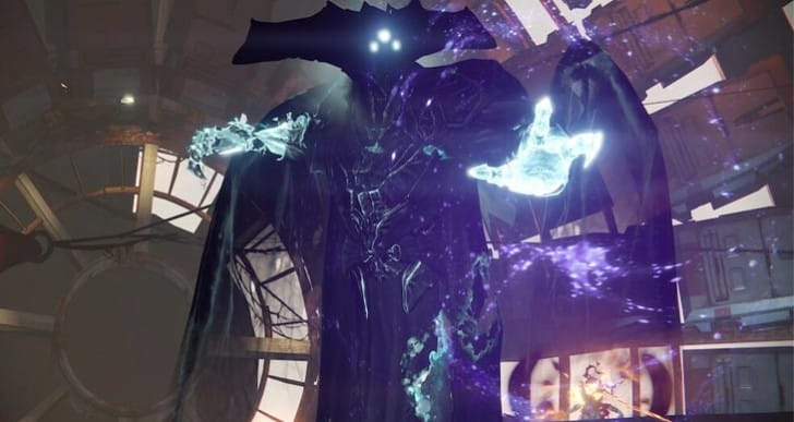 Destiny Raid group finder for PS4, Xbox in Oct
