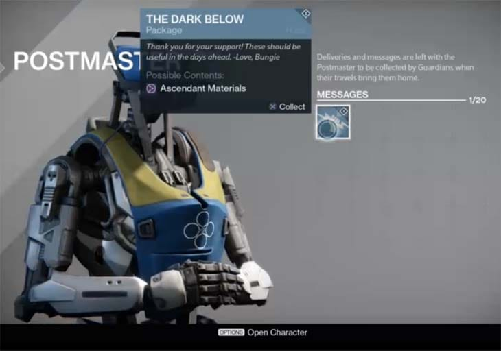 Destiny-The-Dark-Below-is-live-with-stream