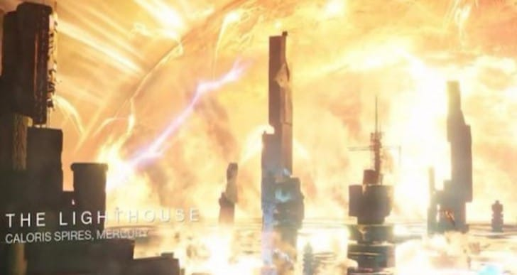 Destiny Trials of Osiris next map and reset time
