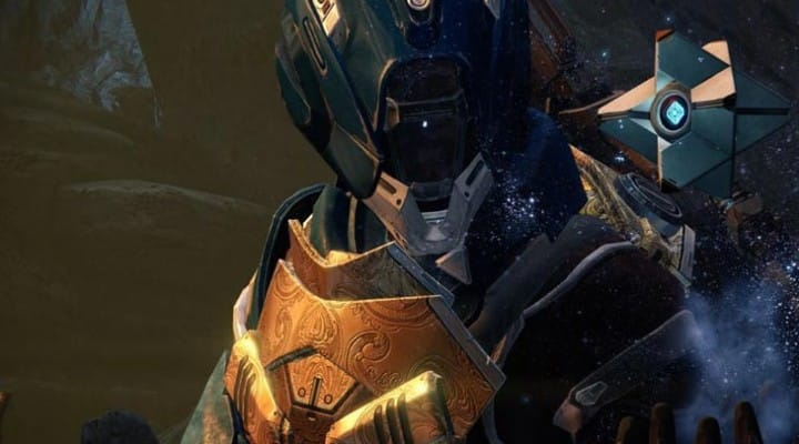 Destiny Xur Oct 31 location with items on Halloween