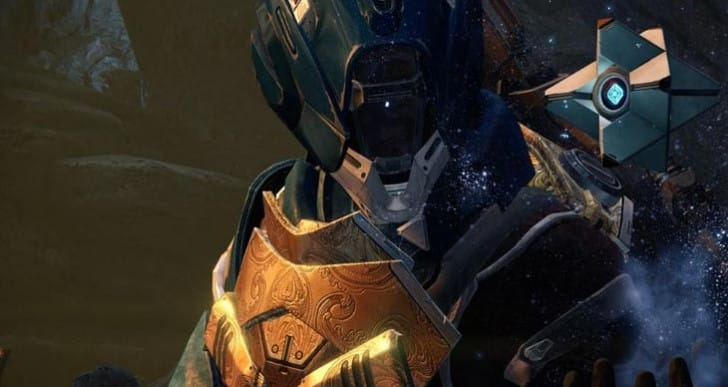 Destiny Xur end times today, Nov 7 location wait