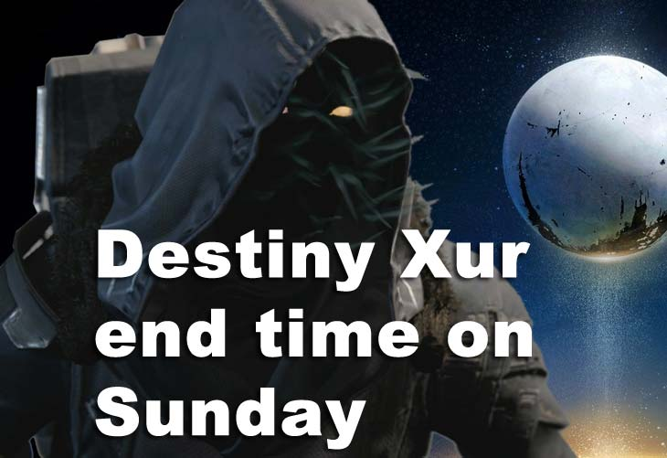 Destiny-Xur-end-time-on-Sunday