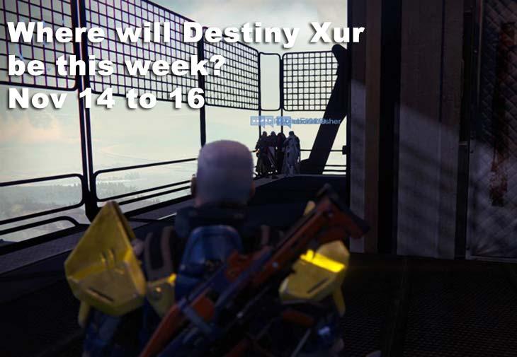 Destiny-Xur-location-November-14