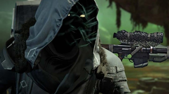 Destiny Xur time extended until Dec 29 after issues