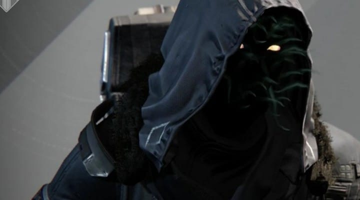 Xur's new items today in Destiny but no Gjallarhorn