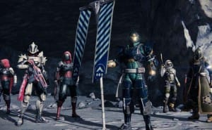 Xur new items on March 6 in Destiny today