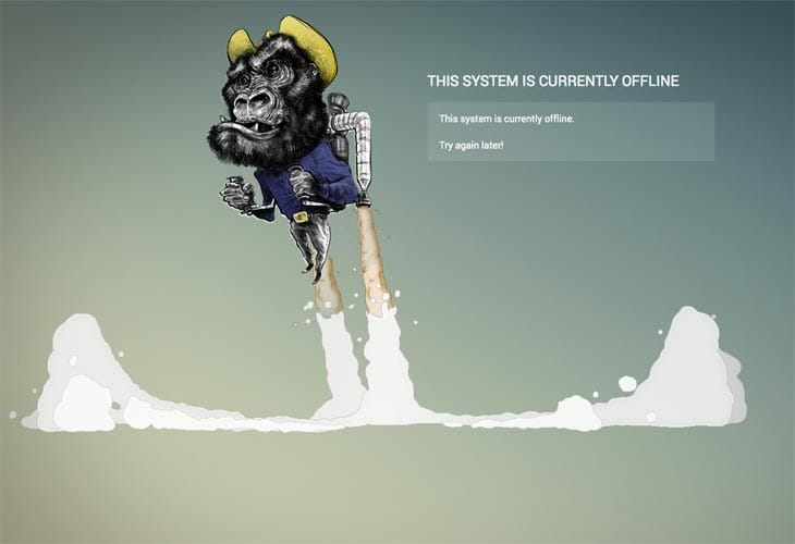 Destiny-forums-down