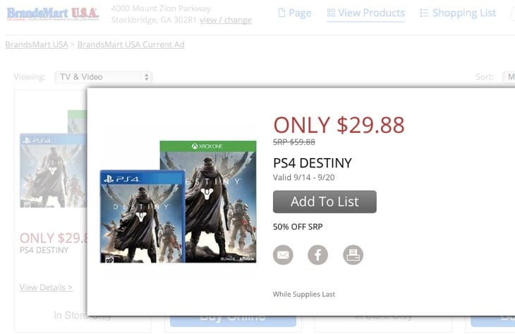 Destiny-half-price-ps4-xbox-one