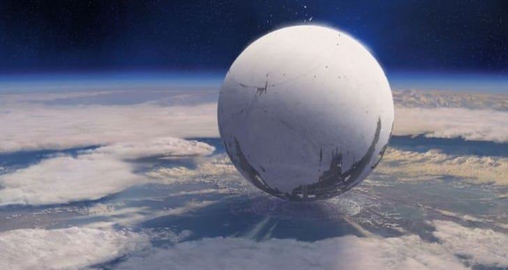 Destiny public beta signaled