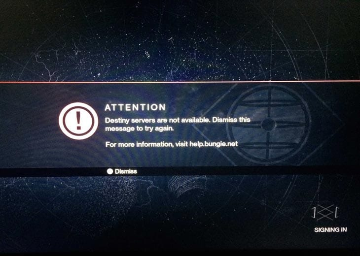 Destiny-servers-down-oct