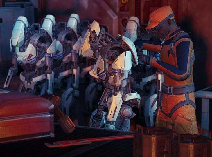 Destiny-update-after-servers-down