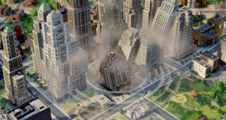 Devs offer walkthrough of SimCity: Worlds of Tomorrow